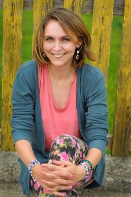 Adela Parvu, Foto Silvia Floarea-Toth