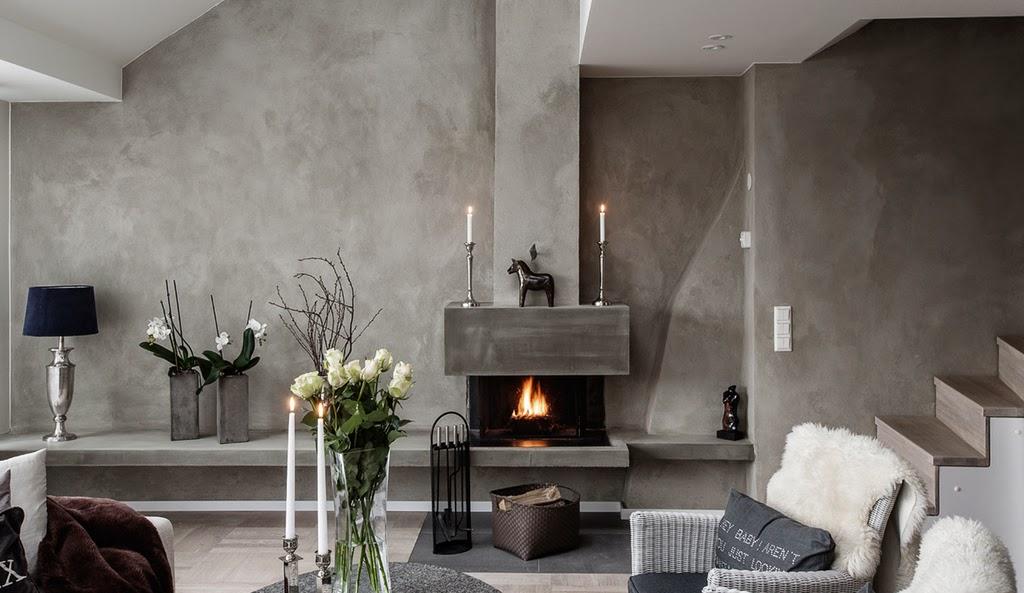 Duplex de 126 m² în Suedia 1
