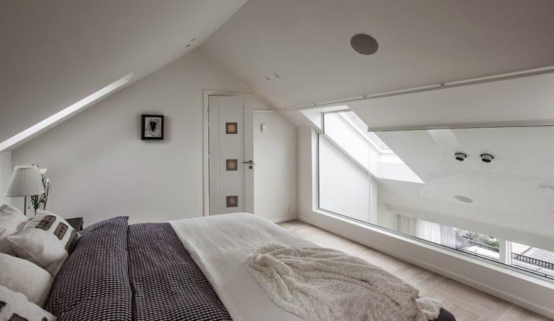 Duplex de 126 m² în Suedia 14