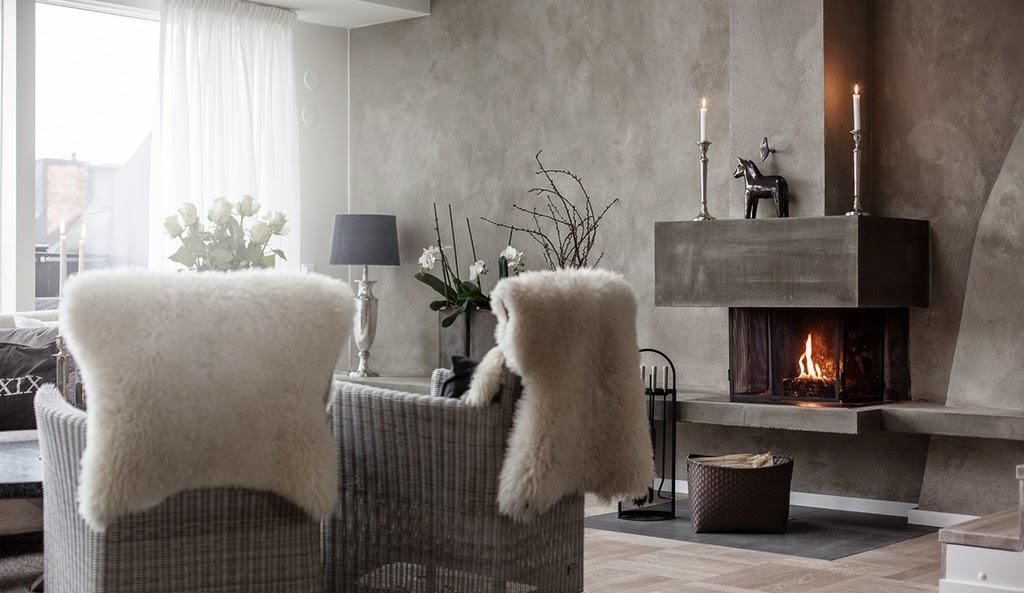 Duplex de 126 m² în Suedia 5