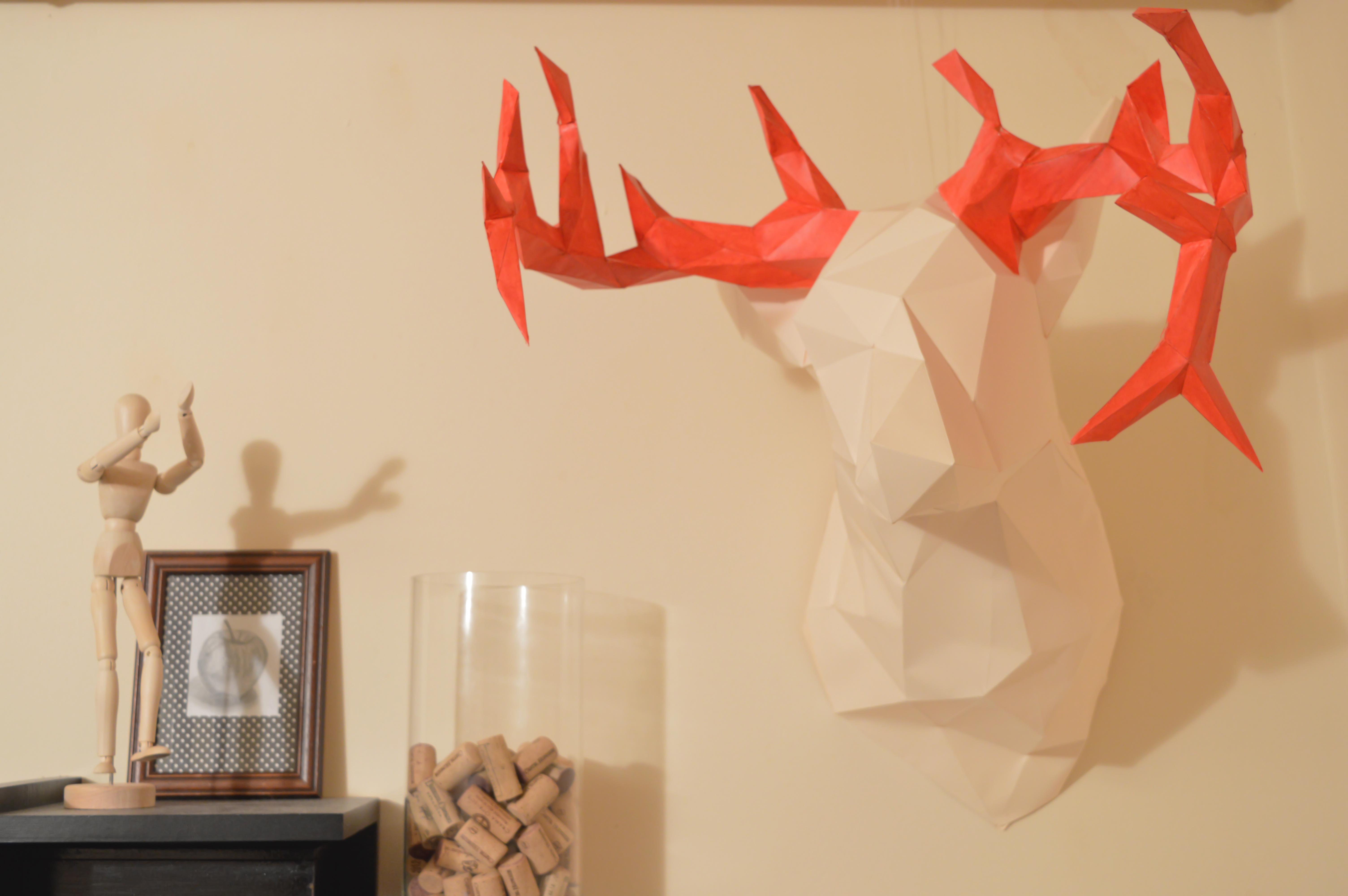 deer details
